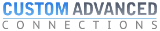 custom advanced connections logo