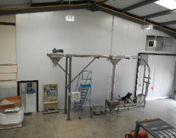 case studies lee process equipment