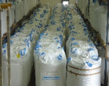 Spiroflow Bulk Bags