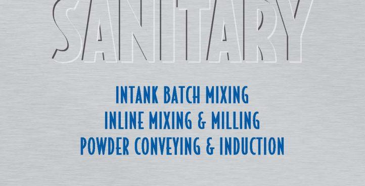 Admix Catalog
