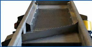 tubular vibratory conveyors
